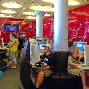 Интернет-кафе Миасса