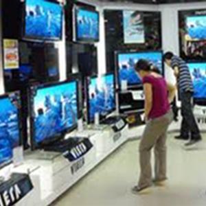 Магазины электроники Миасса