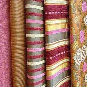 Магазины ткани Миасса