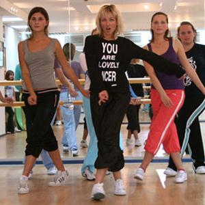 Школы танцев Миасса
