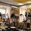 Музыкальные магазины в Миассе