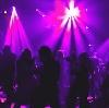 Ночные клубы в Миассе
