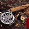 Охотничьи и рыболовные магазины в Миассе