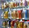 Парфюмерные магазины в Миассе
