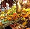 Рынки в Миассе
