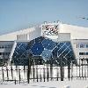 Спортивные комплексы в Миассе