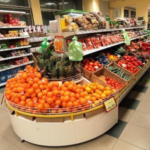 Супермаркеты Миасса