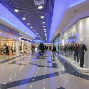 Торговые центры Миасса